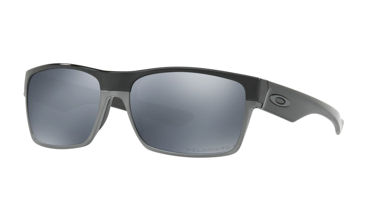 Oakley - TwoFace Rx - Polished Black
