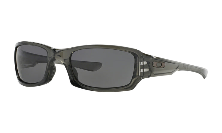 Oakley - Fives Squared Rx - Gray Smoke