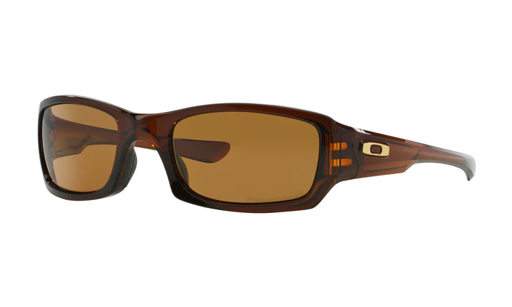 Oakley - Fives Squared Rx - Polished Root Beer