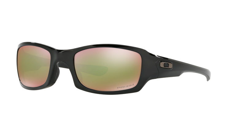 Oakley - Fives Squared Rx - Polished Black