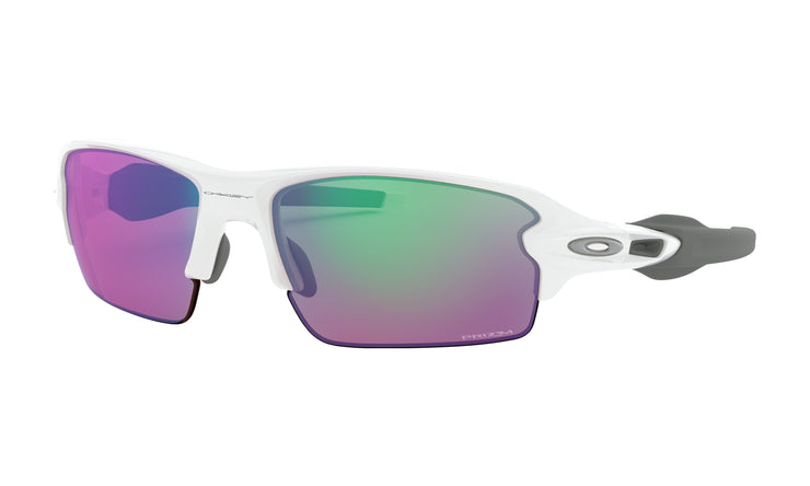 Oakley - Flak 2.0 XL Rx - Polished White / Gray
