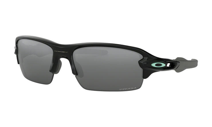 Oakley - Flak XS Rx - Polished Black