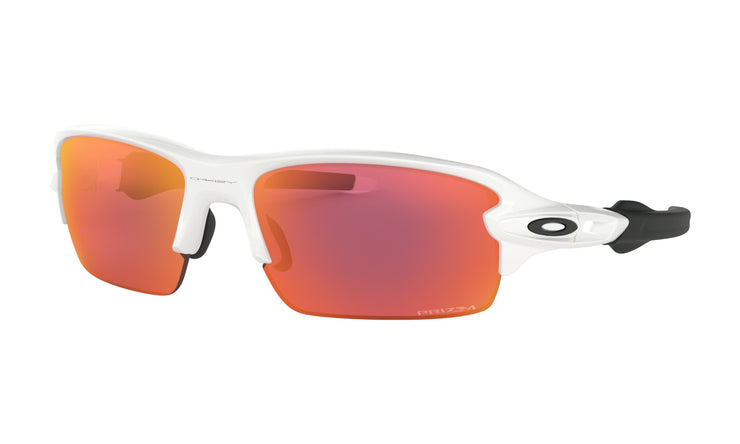 Oakley - Flak XS Rx - Polished White