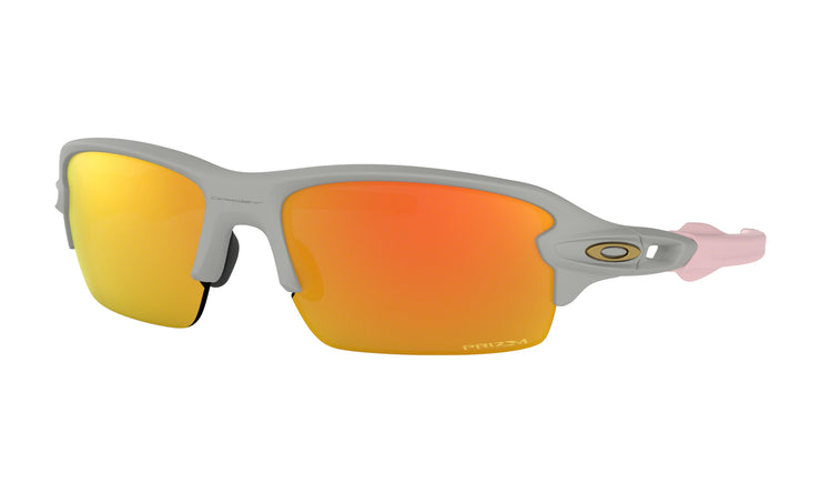 Oakley - Flak XS Rx - Matte Cool Grey