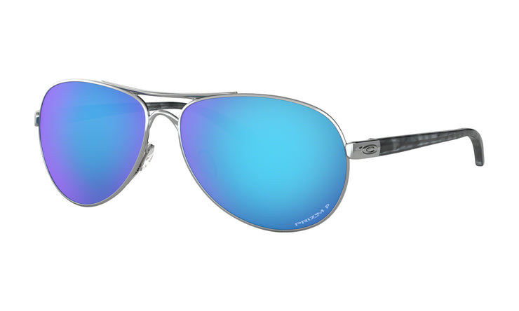 Oakley - Feedback Rx - Polished Chrome