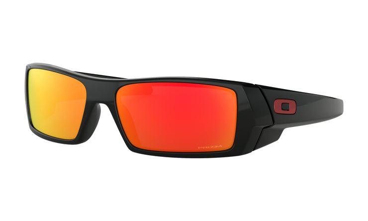 Oakley - Gascan Rx - Polished Black / Red Logo