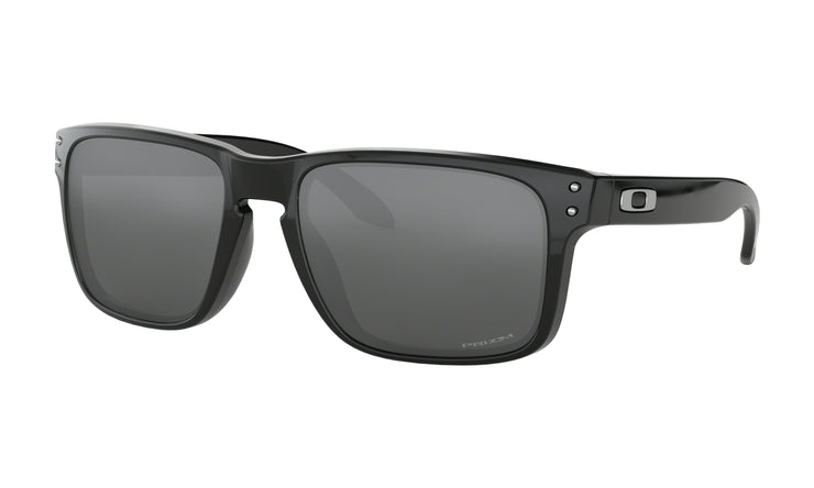 Oakley - Holbrook Rx - Polished Black / Silver Logo