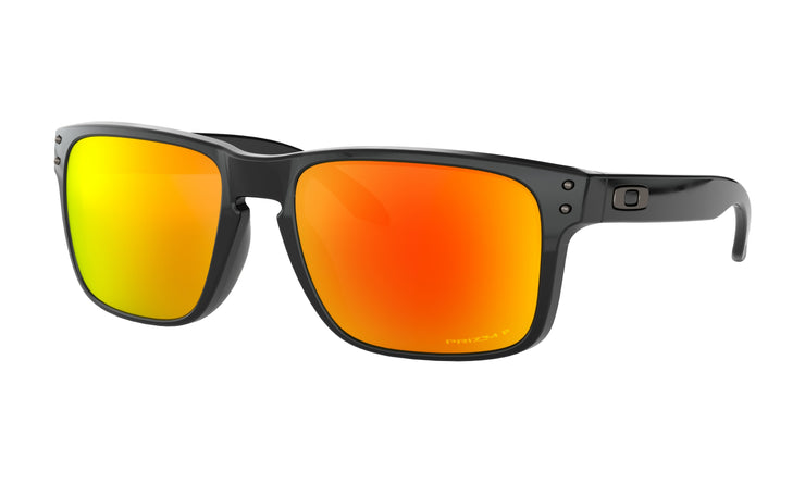 Oakley - Holbrook Rx - Polished Black