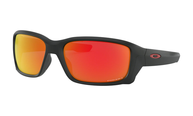 Oakley - Straightlink Rx - Black Ink