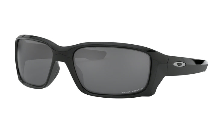 Oakley - Straightlink Rx - Polished Black