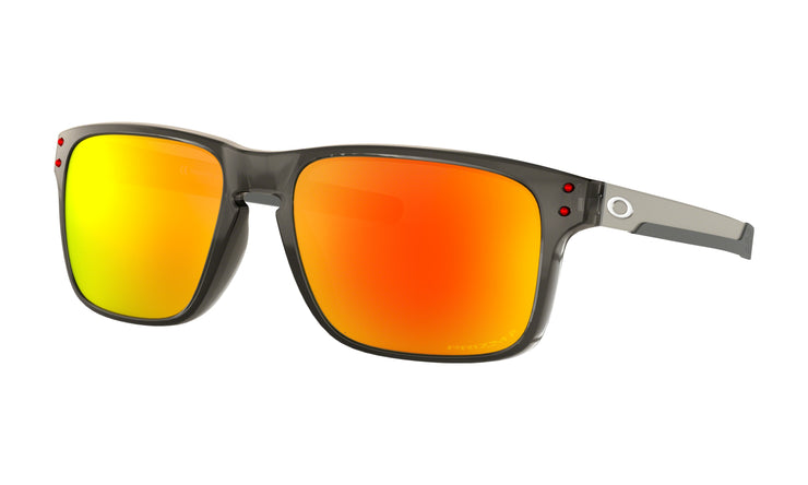 Oakley - Holbrook Mix Rx - Gray Smoke