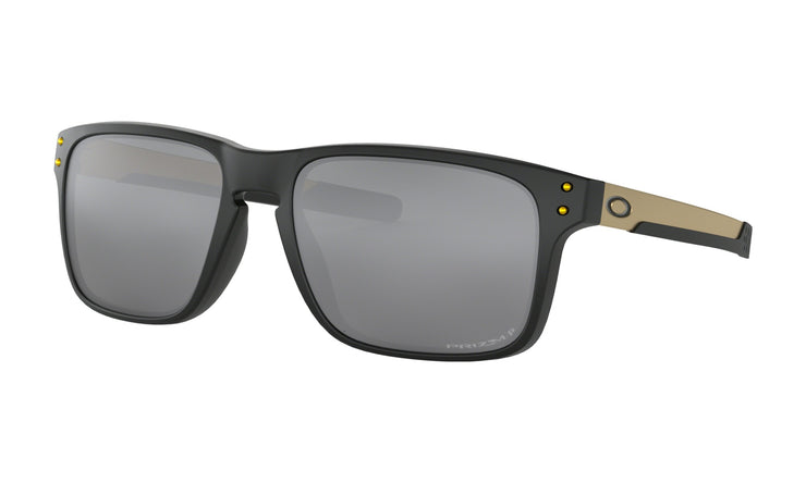 Oakley - Holbrook Mix Rx - Matte Black / Gold