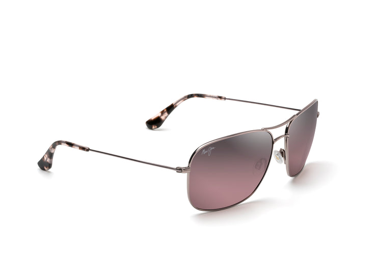 Maui Jim - Breezeway - Rose Gold / MAUI Sunrise