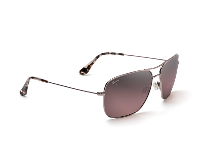 Maui Jim - Cook Pines - Rose Gold / Maui Rose