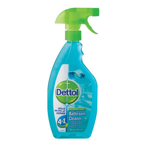 Dettol Hygiene Cleaner Bathroom Ocean Fresh Trigger