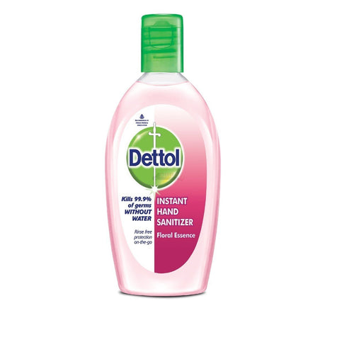 Dettol Hand Sanitiser Floral Essence-50ml