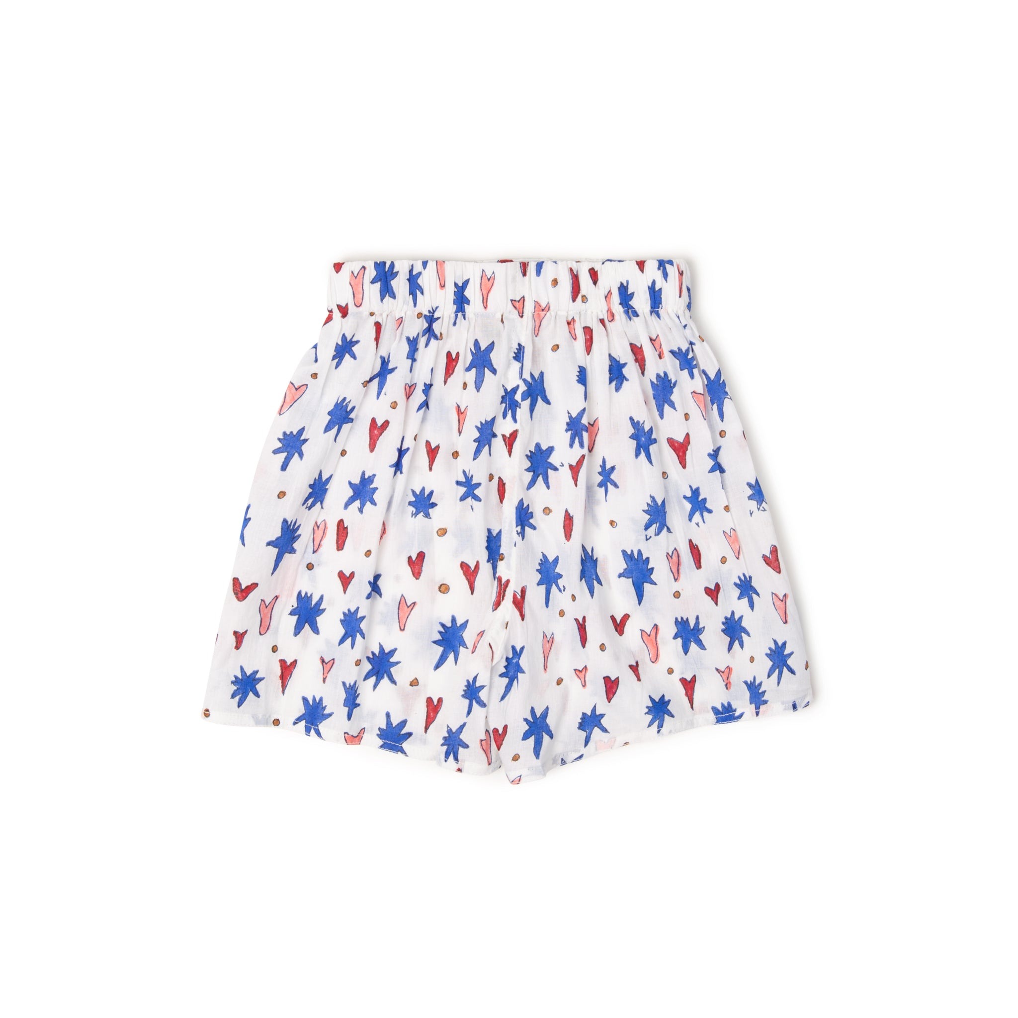 BOXERS MEN feat Tatiana Alida - Starry royal blue - Thelmaandleah