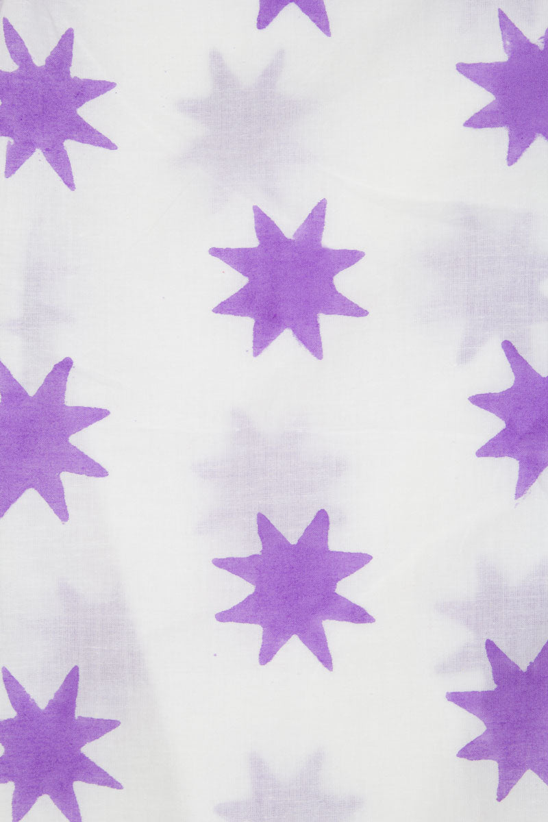 STARRY Print pyjamas - CV-19 collection