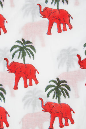 HAATHEE Print pyjamas - CV-19 collection - Thelmaandleah