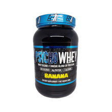 Load image into Gallery viewer, Psycho Whey 908g