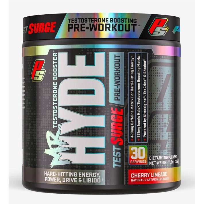 Pro Supps Mr Hyde® Test Surge