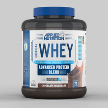 Load image into Gallery viewer, Critical Whey 2.27kg