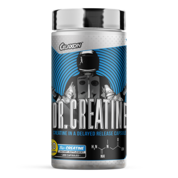 DR CREATINE - NEW