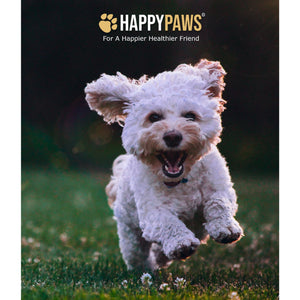 Happy Paws Health Oil
