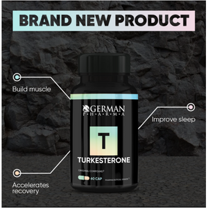 Turkesterone