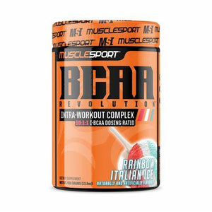 Musclesport BCAA Revolution