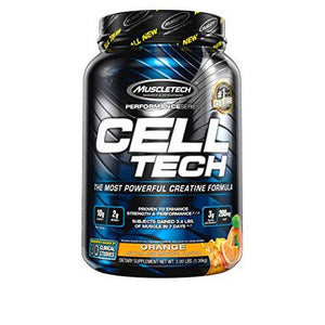 Cell Tech-Powerful creatine formula