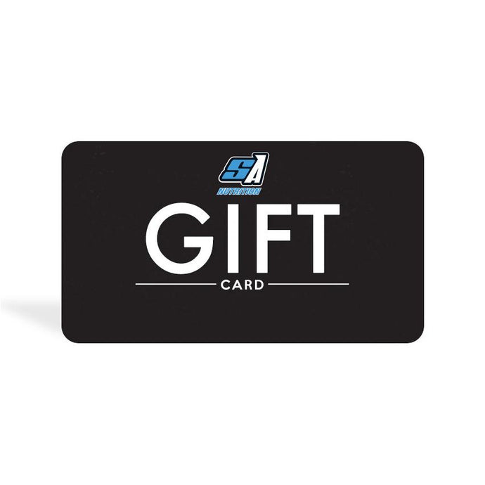 Online Gift Card - Perfect Lockdown Gift