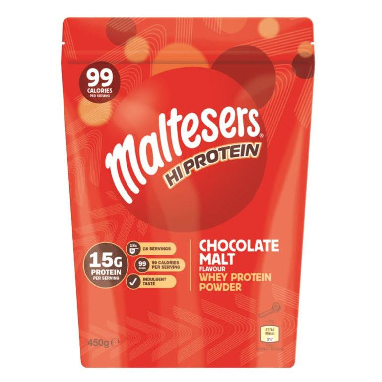 Maltesers protein 450g