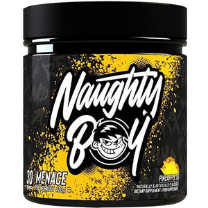Naughty Boy Lifestyle Menace 420g