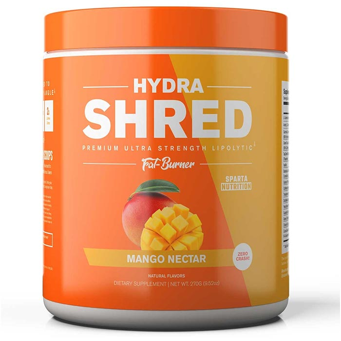 Hydra Shred