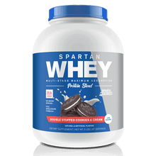 Load image into Gallery viewer, Spartan Whey 5LBS