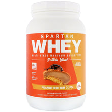 Load image into Gallery viewer, Spartan Whey