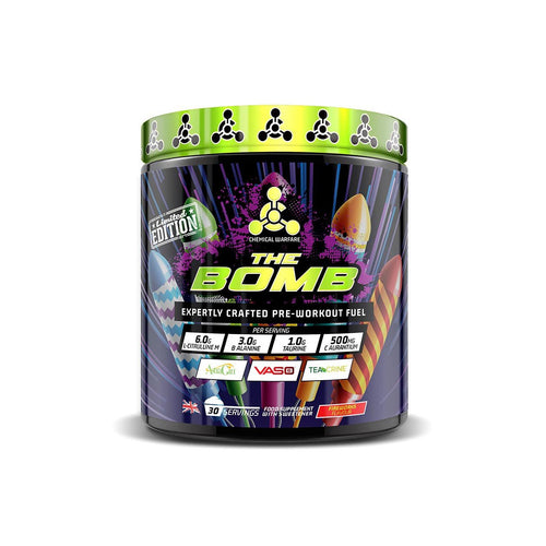 The Bomb Limited Edition