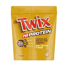 Load image into Gallery viewer, Twix hi protein