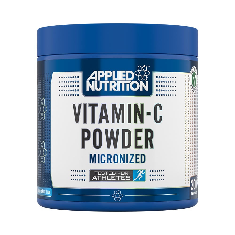Vitamin-C powder