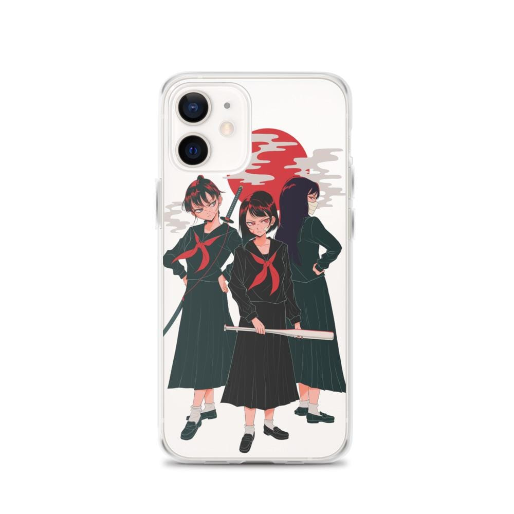 Sukeban • iPhone Case