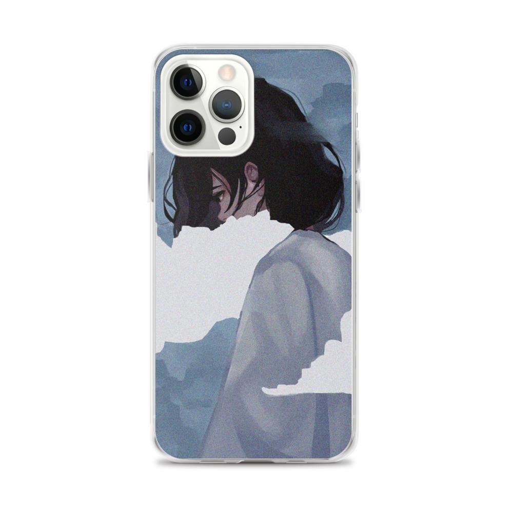 Brain Fog • iPhone Case