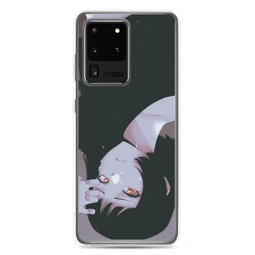 You Look Beautiful When You Cry • Samsung Case