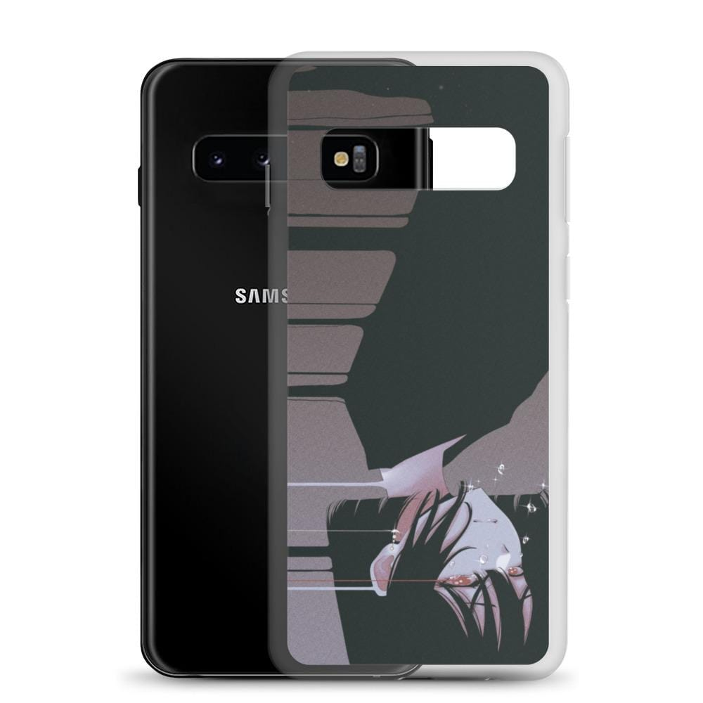 I Know You're Scared • Samsung Case