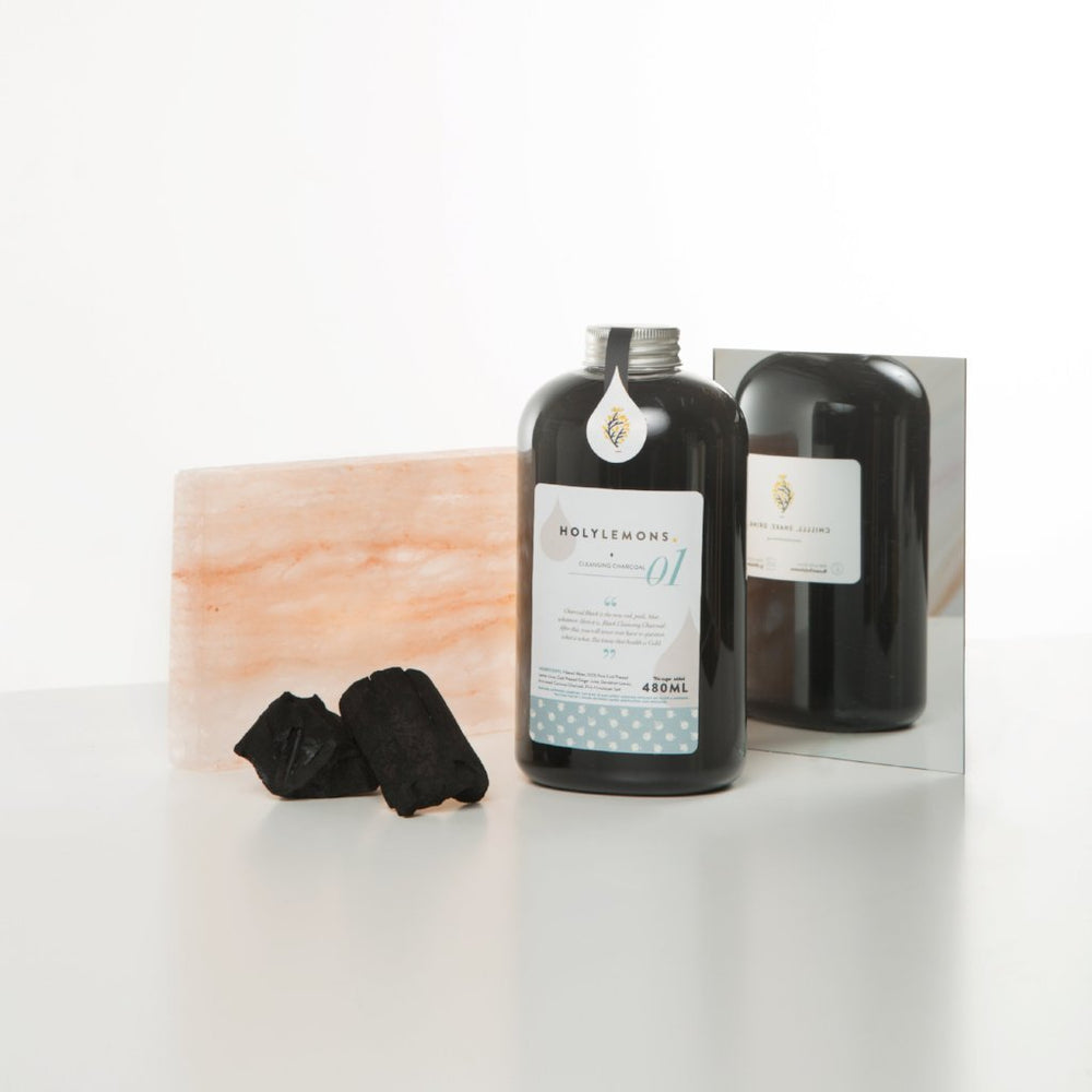 Cleansing Charcoal