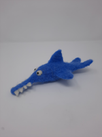 Felted Sawfish
