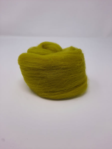 Pistachio (new colour)
