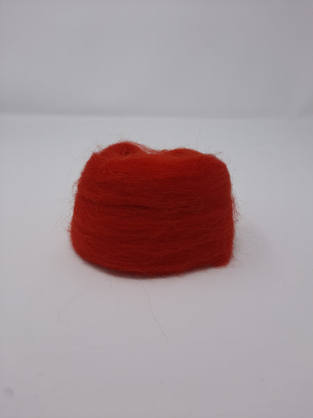 Scarlet (new colour)