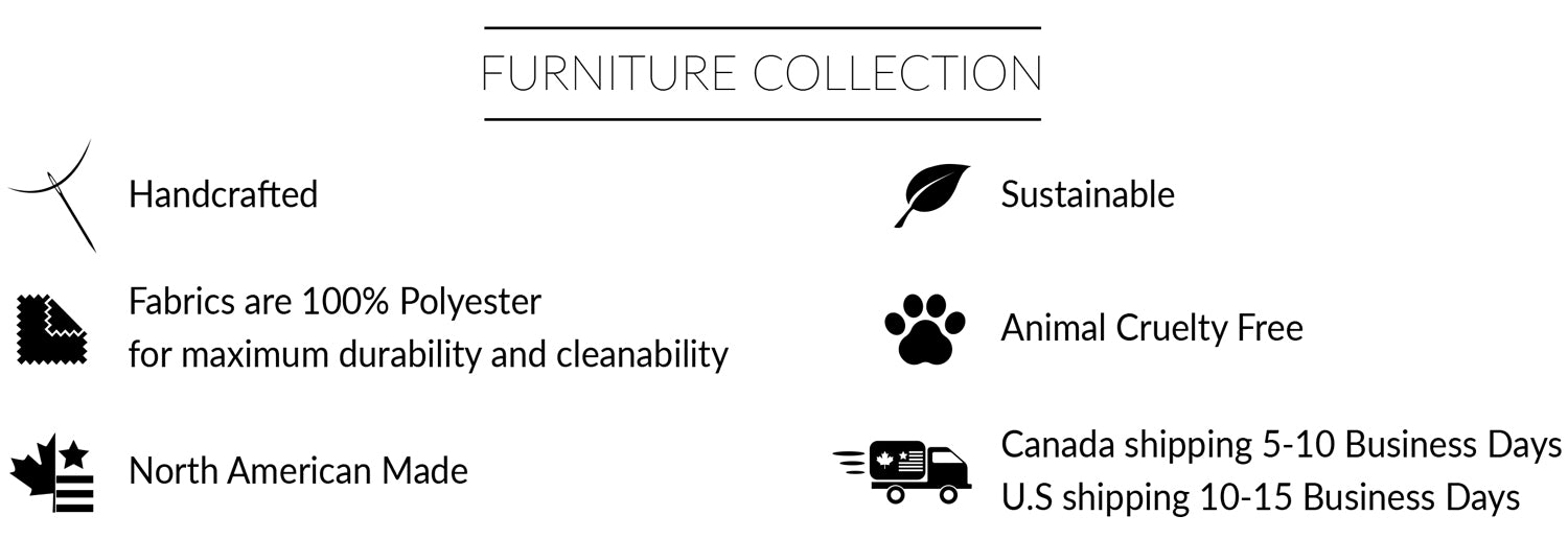 Furniture Collection Features