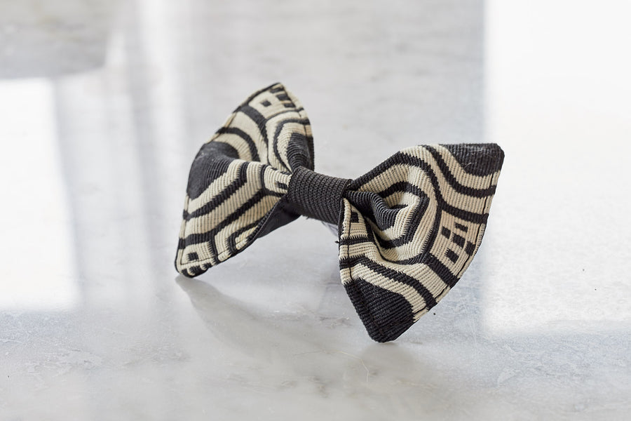 fashion dog bow tie
